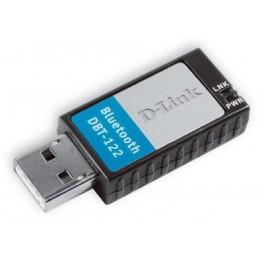 DBT-122 универсальный Bluetooth-адаптер
