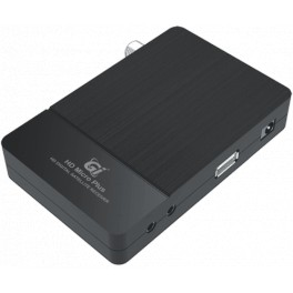 Цифровой спутниковый ресивер GI HD Micro