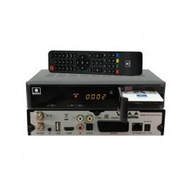 Цифровой спутниковый ресивер Sagemcom DSI87 HD